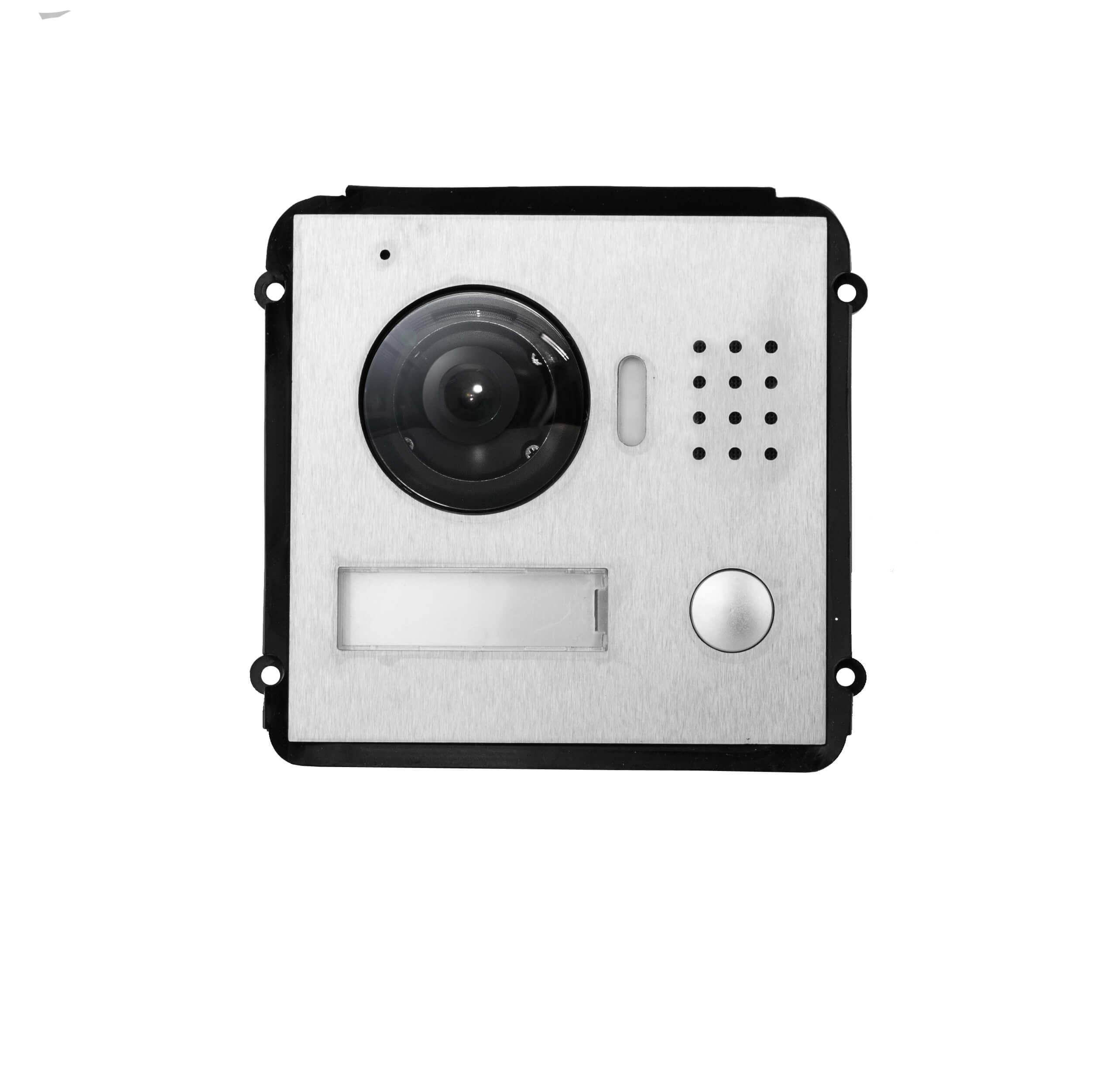 ip poe switch für bis zu 6 monitore / außenstationen - goliath intercom